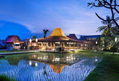 阿赖耶乌布度假酒店(Alaya Resort Ubud)
