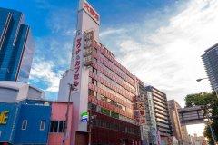 大东洋胶囊酒店(Capsule Hotel Daitoyo)