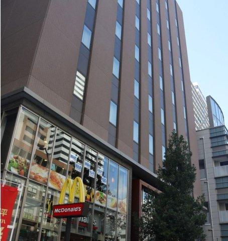 神户阿斯塔Suave酒店(Hotel Suave Kobe Asuta)