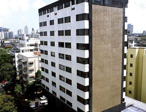 孟买法利亚斯酒店(Fariyas Hotel Mumbai)