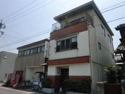 旅馆深山庄(Ryokan Miyamaso)