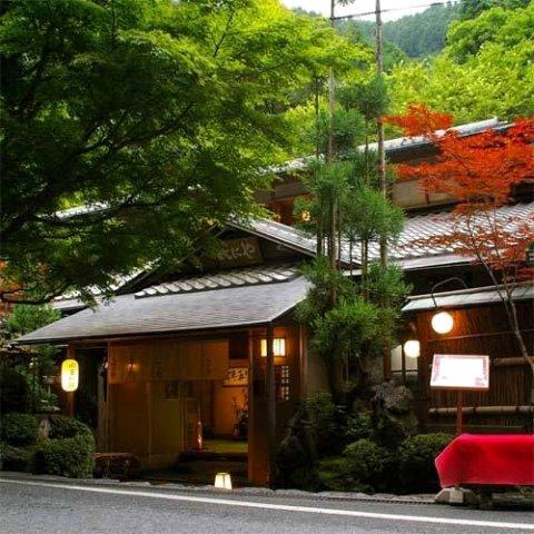 贵船红屋旅馆(Kibune Beniya)