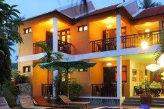 里瓦穆涅度假酒店(Riva Mui Ne Resort)