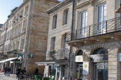 奎德沙特龙斯莎曼公寓(Charmant Loft Quai des Chartrons)