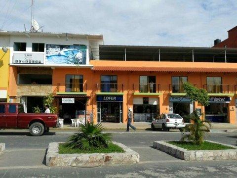 金塔路酒店(Hotel Quinta Avenida)