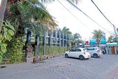 马亨德拉达塔南边 81 号尼达酒店- 尼玛拉酒店(Nida Rooms Mahendradatta Selatan 81 at Nirmala Hotel)