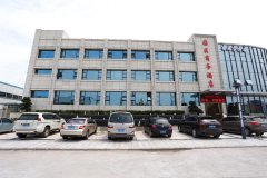渠县园区商务酒店