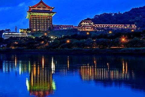台北圆山大饭店