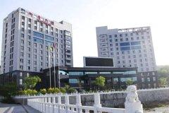 青龙万豪酒店