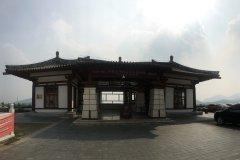 天津盘山高尔夫酒店
