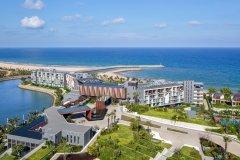 海南香水湾富力万豪度假酒店