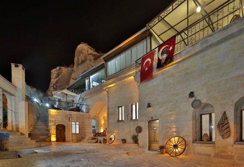 洞穴酒店(View Cave Hotel)