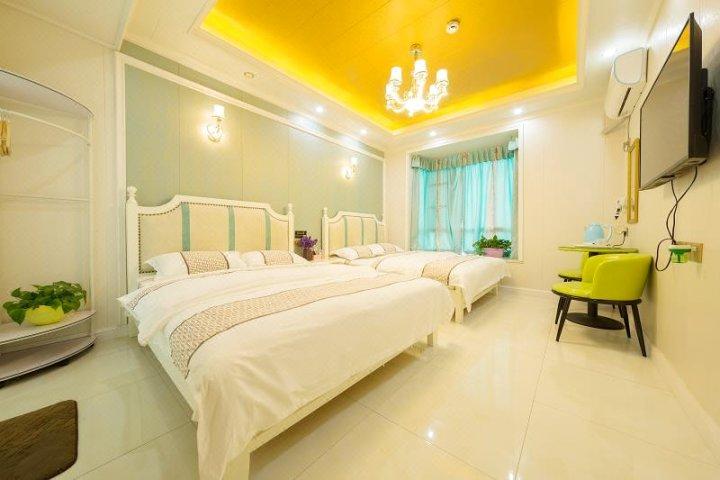 武汉汉廷快捷酒店公寓