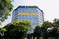 宁波香蕉酒店(原世纪盛业中苑大酒店)