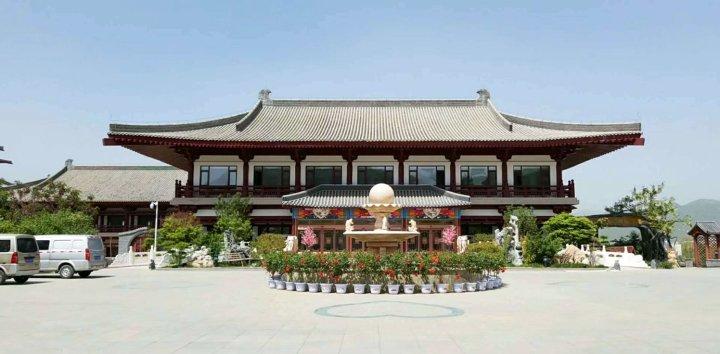 天津1618养生度假庄园