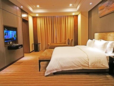 柳州新宇大酒店