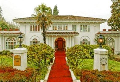 住宿加早餐别墅酒店(The Villa Bed & Breakfast)