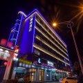麗枫酒店(武汉汉阳客运地铁站店)