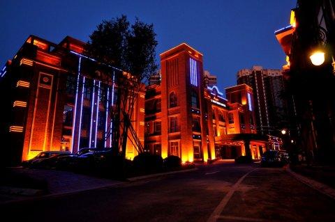 锦州东一璞邸酒店