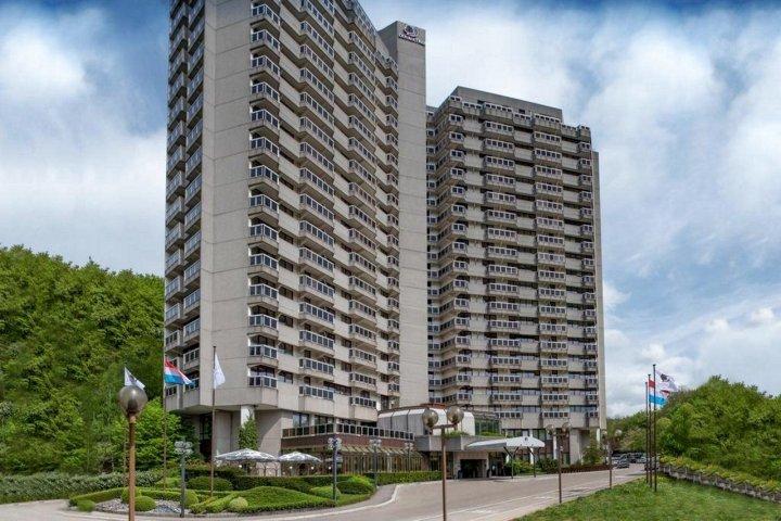 卢森堡希尔顿逸林酒店(DoubleTree by Hilton Luxembourg)