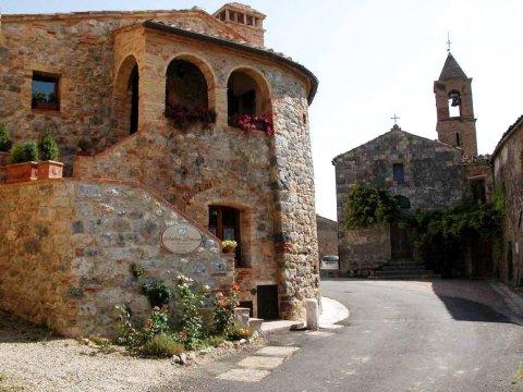 安缇卡迪莫拉酒店(Antica Dimora)