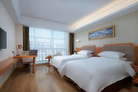 维也纳3好酒店(泗洪湿地公园双沟镇店)