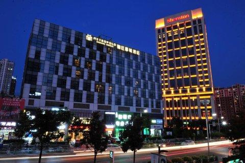 锦江都城酒店(镇江火车站万达广场店)
