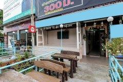 曼谷廊61号奈达酒店(Nida Rooms Prapha 61 Don Muang)