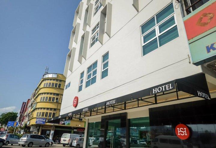 关丹马柯塔凯夫力尼达酒店- 苏拉娅酒店(Nida Rooms Kuantan Mahkota Kefli at The Suraya Hotel)
