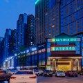 城市便捷酒店(成都温江珠江广场店)