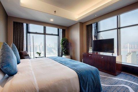 重庆翰文大酒店