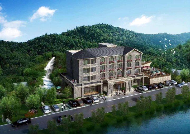 赤水梧桐树酒店