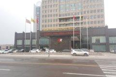 许昌百瑞国际酒店