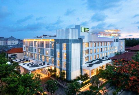 巴鲁纳智选假日酒店(Holiday Inn Express Baruna)