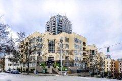 麦特罗西雅图大会套房酒店(Seattle Convention Suites by Metro)