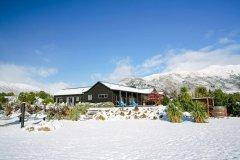 山脉酒店(Mountain Range)
