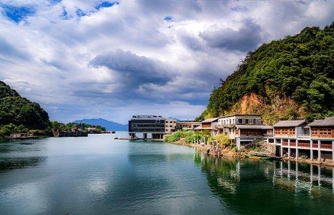 千岛湖36都摄影酒店