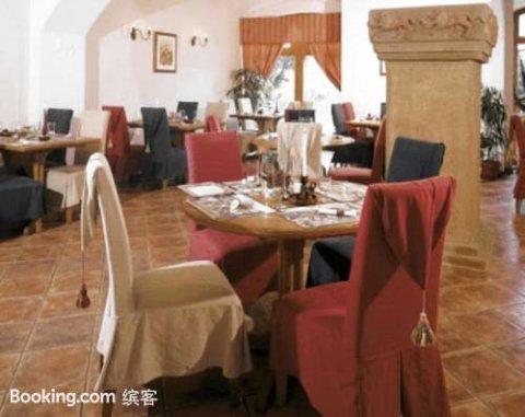 泽拉特霍拉瓦酒店(Hotel U Zlatého Lva)