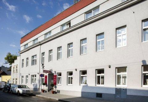 维也纳城哈恩酒店(Hotel Hahn Vienna City)
