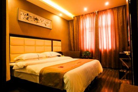 昆仑乐居商务酒店(武陟二店)