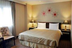 台北亚士都饭店(Astar Hotel)
