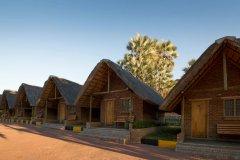 马翁酒店(Maun Lodge)