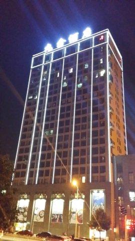 长沙九鑫酒店