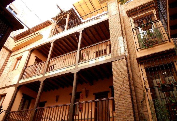 波萨达德尔托洛酒店(Hotel Posada del Toro)