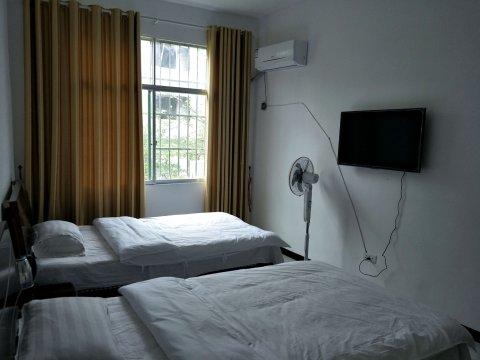 贵阳客莱仙酒店