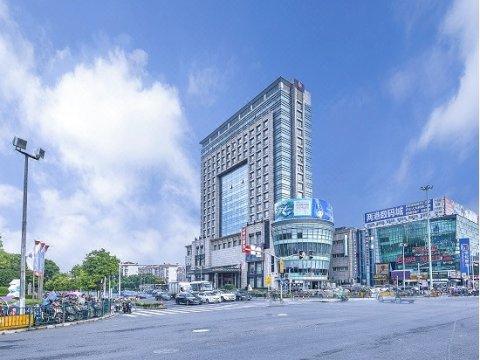 开元曼居·上海浦东机场店