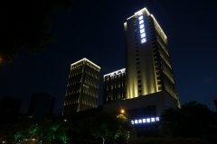 西安德美豪墅酒店