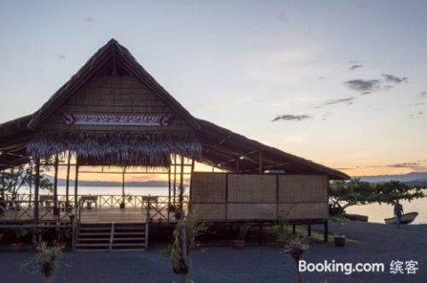 阿洛陶海滨旅馆(Alotau Waterfront Lodge)