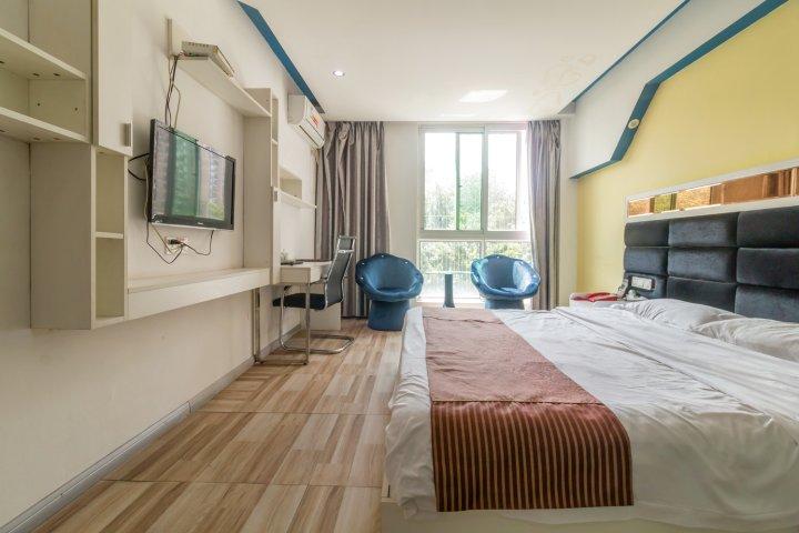 赣州柏拉图酒店