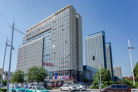 济南青苹果快捷酒店